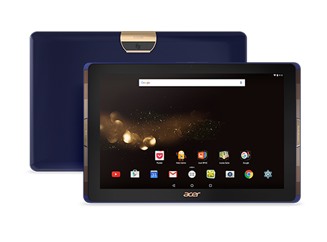 Iconia Tab 10 A3 A40 blue preview