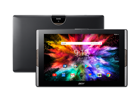 Iconia Tab 10 A3 A40 preview
