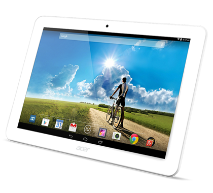 Acer Tablet Iconia Tab 10 A3 A20 A3 A20FHD White gellery 01