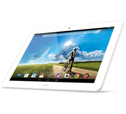 Acer Tablet Iconia Tab 10 A3 A20 A3 A20FHD White gellery 02