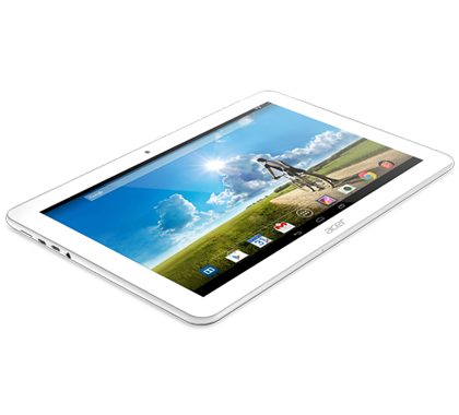 Acer Tablet Iconia Tab 10 A3 A20 A3 A20FHD White gellery 03