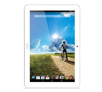 Acer Tablet Iconia Tab 10 A3 A20 A3 A20FHD White gellery 04