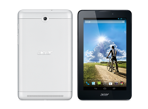 Iconia Tab7 sku preview