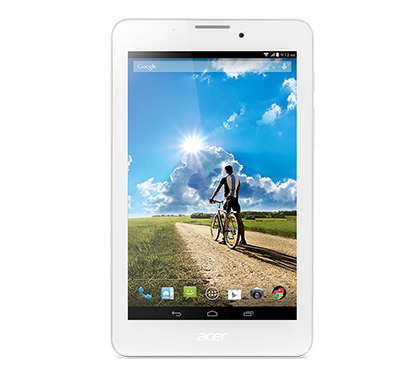 Acer Tablet Iconia Tab7 A1 713HD white gallery 01
