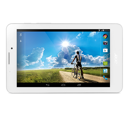 Acer Tablet Iconia Tab7 A1 713HD white gallery 03