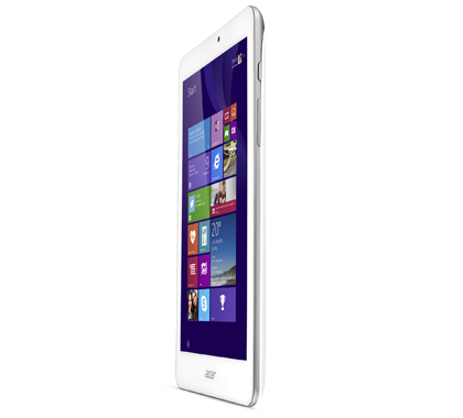 tablet acer Iconia Tab 8W  photogallery 04