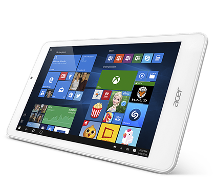 Iconia Tab 8W Win10 photogallery 02