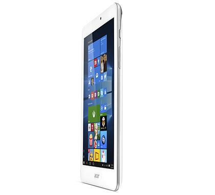 Iconia Tab 8W Win10 photogallery 04