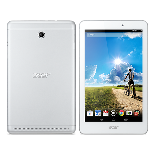 Iconia Tab 8 | Tablets - A touch sharper | Acer
