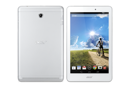 Iconia Tab 8 A1 841 White sku preview