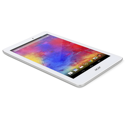 Iconia Tab 8-A1-850 photogallery-04