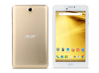 acer tablet Iconia Talk7 preview