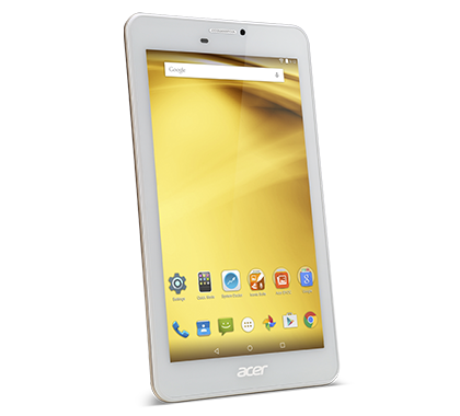 acer tablet Iconia Talk7 photogallery 01
