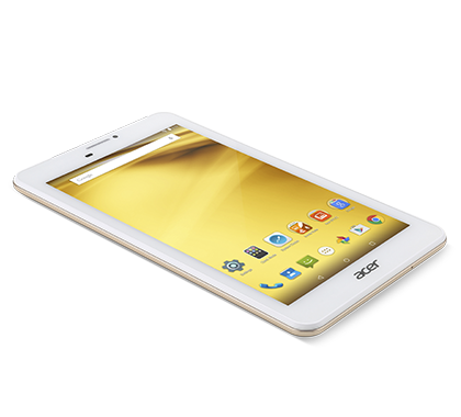 acer tablet Iconia Talk7 photogallery 02