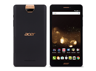 Acer Tablet Iconia Talk S A1-734 preview