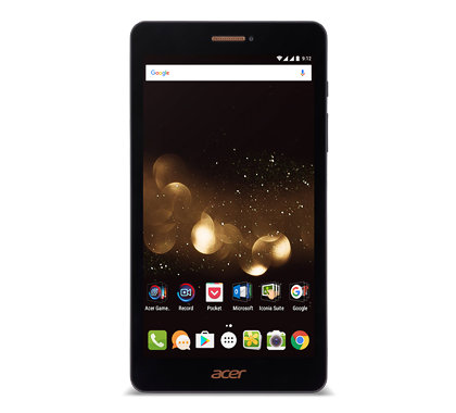 Acer Tablet Iconia Talk S A1-734 gallery 01