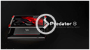 Predator 8 gaming tablet – it's audiodacious