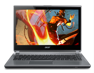 Ultrabook Acer Aspire M5
