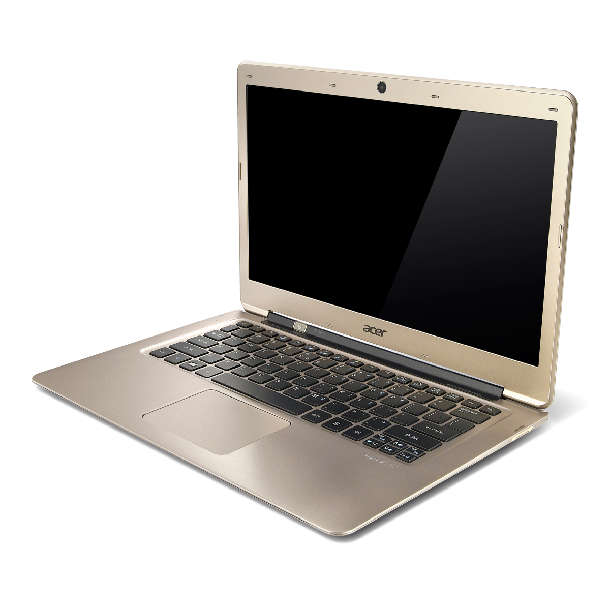 Aspire Ultrabook s3 951 Aspire S3-951