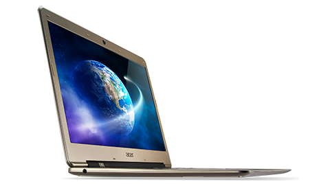 Aspire Ultrabook S3-391 Aspire S3-391