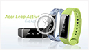 Acer Liquid Leap Active - Get Active