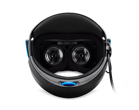 Windows Mixed Reality Headset | Virtual & Mixed Reality