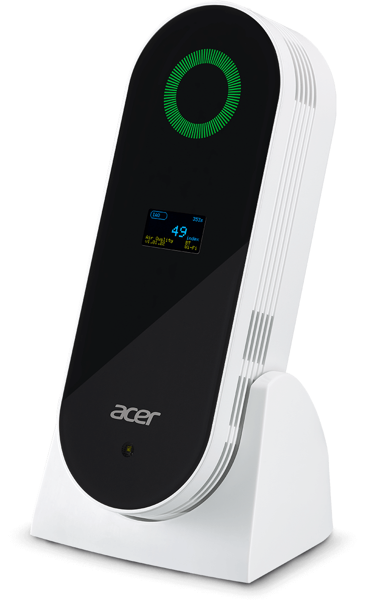 Air Monitor Pro Product Image