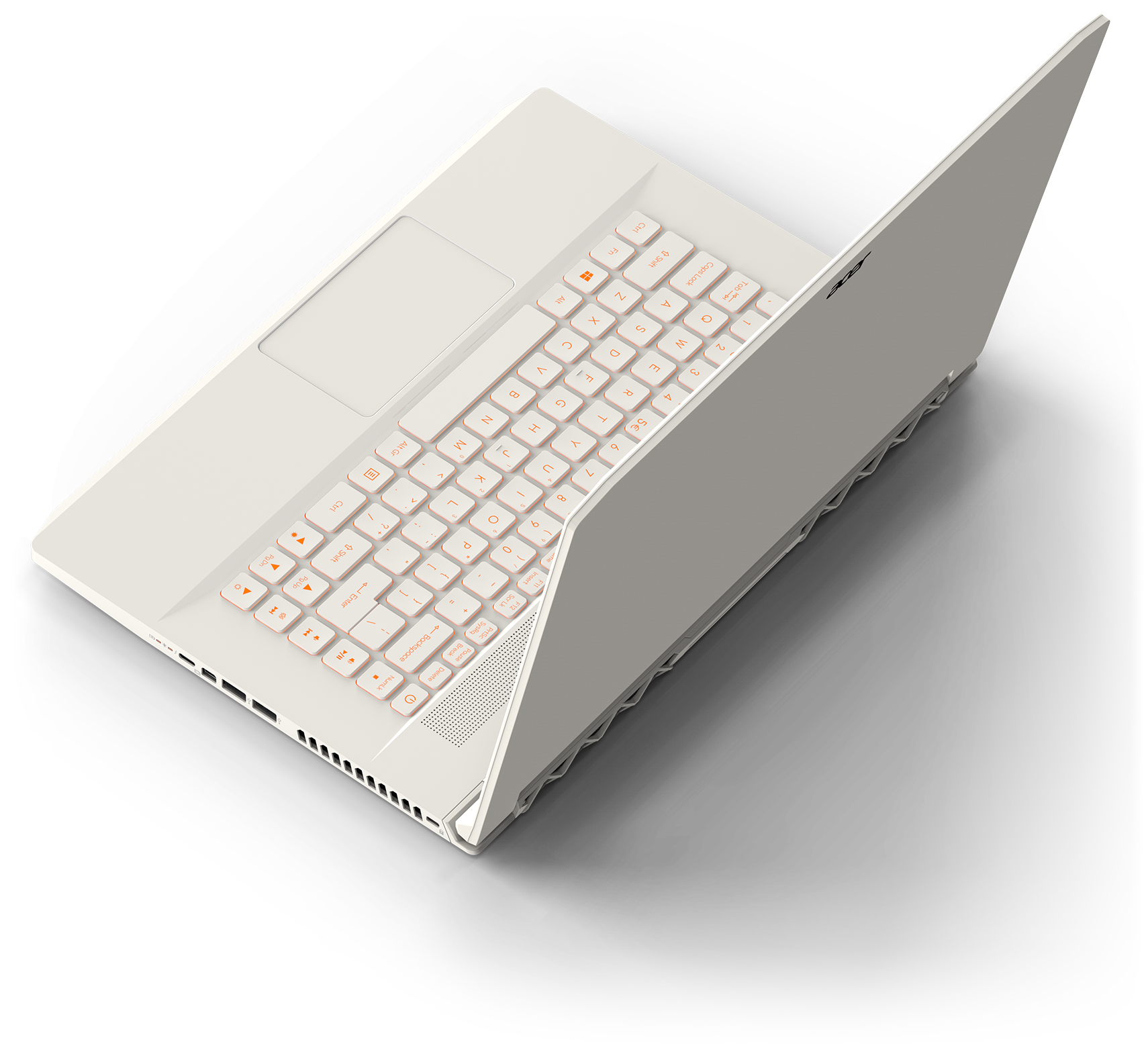 ConceptD Laptop