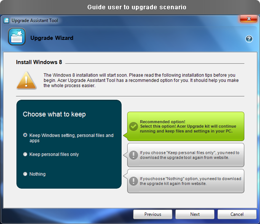 Acer software windows 7