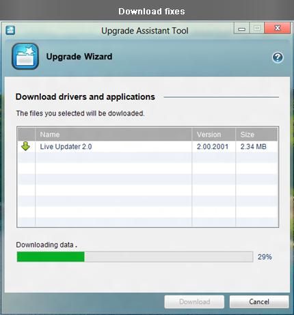 Помощник По Обновлению До Windows 8_1