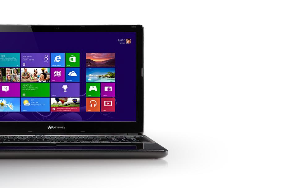acer gateway laptop drivers download